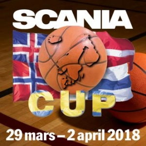 Scania Cup 2018