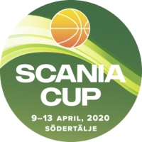 Scania Cup 2020