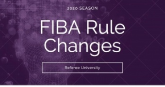 Zmeny pravidiel 2020 video Referee University